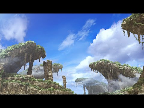Super Smash Bros. - Looks like we don't have a choice! (Wii U & Nintendo 3DS)