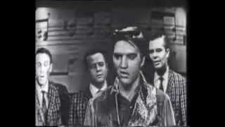 Elvis Presley When My Blue Moon Turns To Gold Again Plus Lyrics