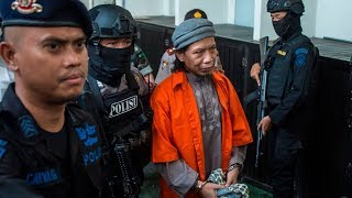 Indonesia sentences Islamic cleric behind  terror attacks to death