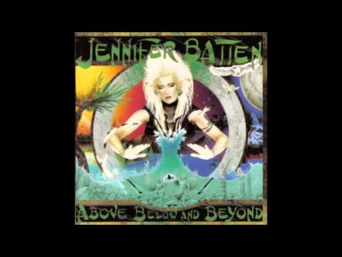 Jennifer Batten - Whammy Damage