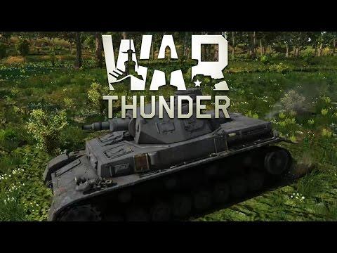 War Thunder - Breaking Point