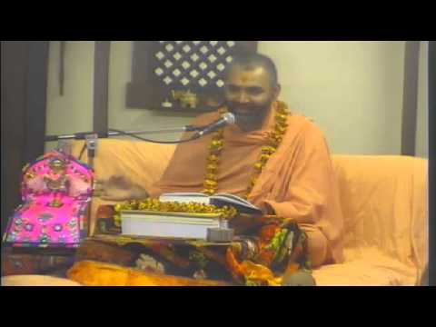 Cardiff Temple 30th Patotsav 2012 - Day 2 - Evening Vachnamrut Katha