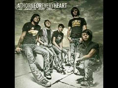 A Thorn For Every Heart - Summer So Bleak