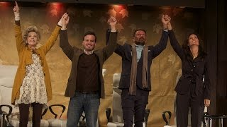 """Remnant Fellowship - """"Standing Up for God"""" - You Can Overcome, Season 5, Episode 9"""