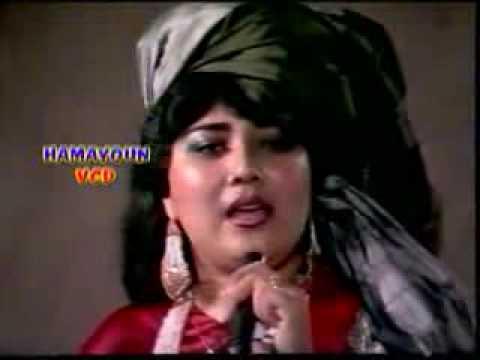 Shakeela Naaz   Bya Kadde Barege video