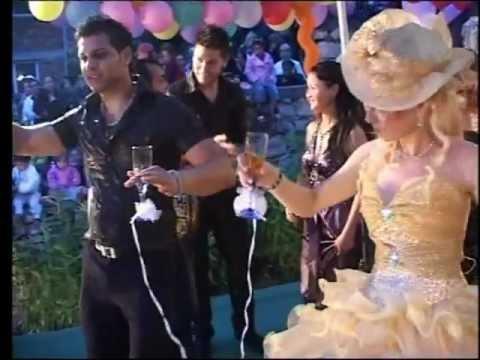 Romska svatba 2013