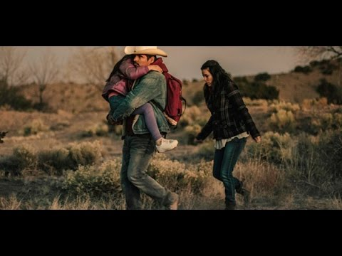 Frontera (Starring Ed Harris and Michael Peña) Movie Review