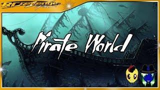 RC Revenge Pro - Pirate World