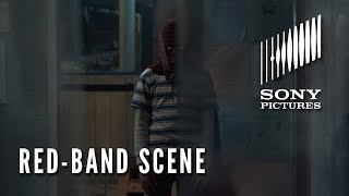 BRIGHTBURN - Red-Band Extended Diner Scene (In Theaters May 24)