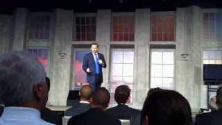 Todd Stottlemyre - 3 Times World Series Champion - ACN Regional Director - Part 1