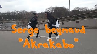 Serge Beynaud - Akrakabo - Dance video by Mishaa & Alaingo