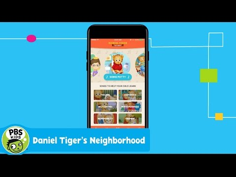 Daniel Tiger for Parents APK Cover