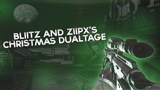 Christmas Dualtage by Viper Litwix ( IW/MWR )