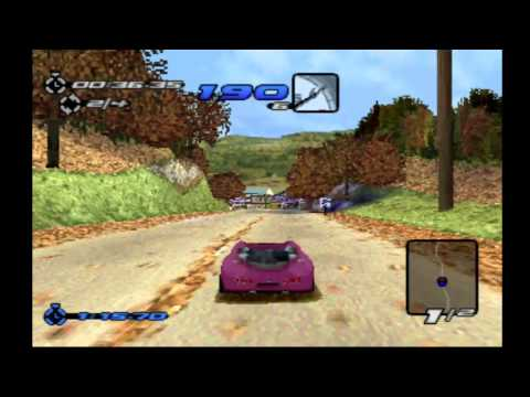 Need For Speed III Hot Pursuit (El Nino + Cops + Fun Cheats) (...