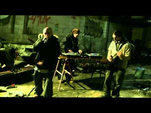 FM Barrio - Revolution