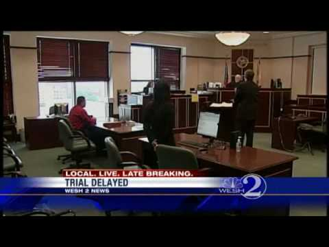 Trial Delayed For Man Accused Of Sleep Aid Rape video