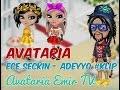 Avataria - Ece Seçkin - Adeyyo #KLİP mp3 indir