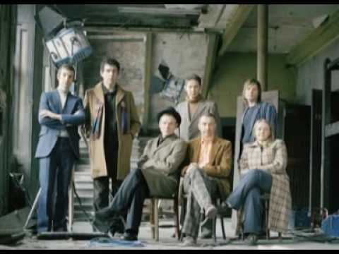 Belle Sebastian - The Eight Station Of The Cross Kebab House