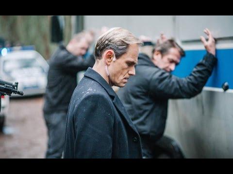 Премьера 2017 Налет 8 серия Русский сериал с Машковым