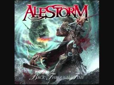 Alestorm - Buckfast Powersmash