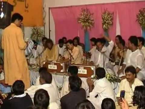 Parda Chehray Se Uthaaa Saain Banda Molvi Haider Hassan Akhtar video