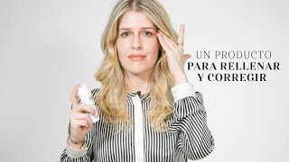 Un producto para rellenar y corregir | The Beauty Effect