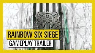 Tom Clancy's Rainbow Six Siege - White Noise : Gameplay Trailer | UbiBlog