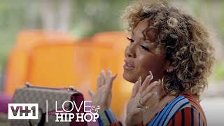 Kimbella Is Too Grown for Yandy's Drama 'Sneak Peek' | Love & Hip Hop: New York