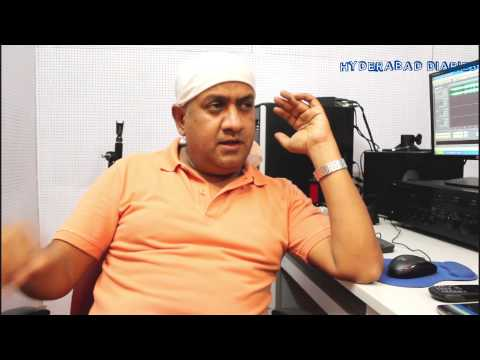 Interview With Gullu Dada (PART 1) klip izle