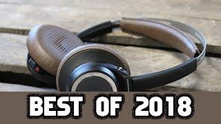 Best Headphones of 2018