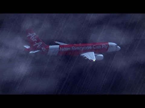 AirAsia crash report: Series of technical failures