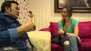 Download Song Rhoma Irama - the King of Dangdut music talks with Joss Stone Free StafaMp3