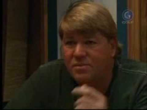 John Daly Butch Harmon Beef Video