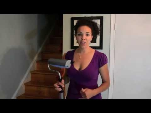 HomeRight EZ Twist Paint Stick Review- Thrift Diving