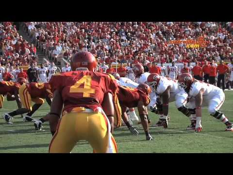 USC Football - NFL Draft - Nick Perry Highlights