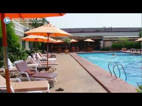 Windmill 3★ Hotel Pattaya Thailand