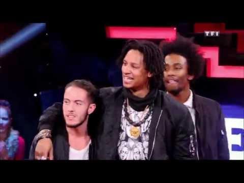 Les Twins - Le 31, Tout Est Permis Avec Arthur [full Cut] video