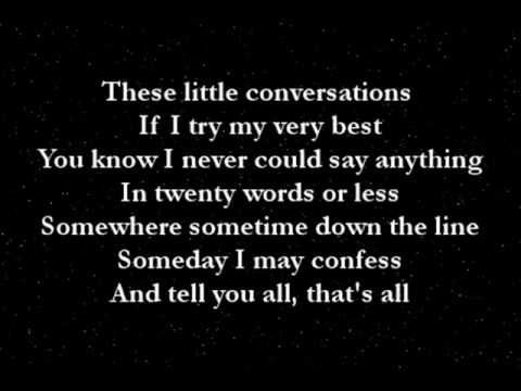 Concrete Blonde - Little Conversation