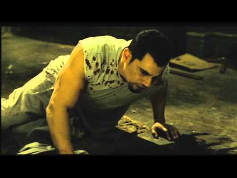 Saw II - Jonas vs Xavier (Theatrical Version)