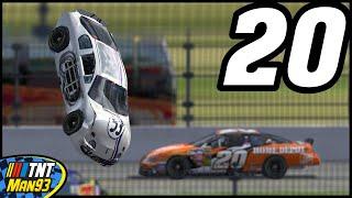 Idiots of NASCAR: Vol. 20