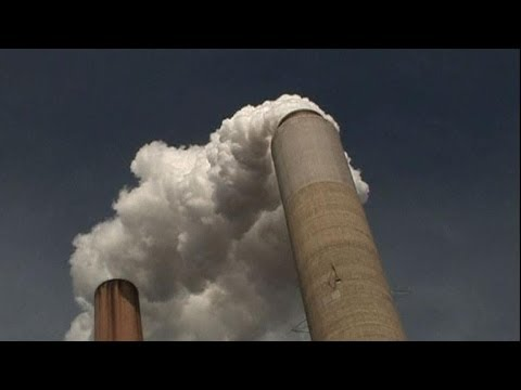 US plans 30 percent cuts in power station carbon emissions
