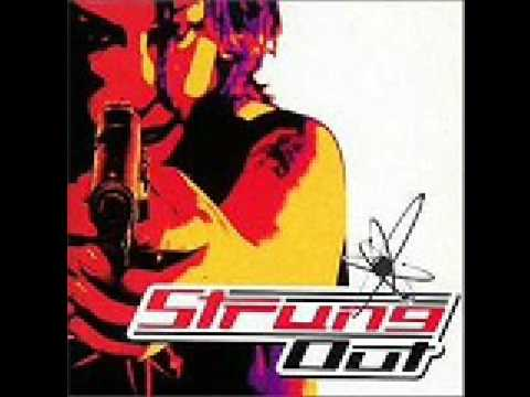 Strung Out - Cult Of The Subterranean