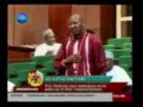 Yar'adua Alive And Kicking: Interview With Honorable Patrick Obahiagbon video