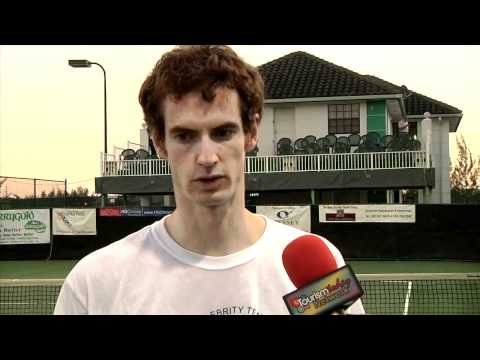 Mark Knowles Tennis