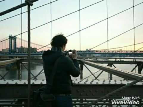 Puisi Tidak Ada New York Hari Ini Rangga AADC 2