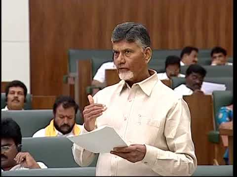 Andhra Pradesh Monsoon Session 2018 Live  AP Assembly Live  28