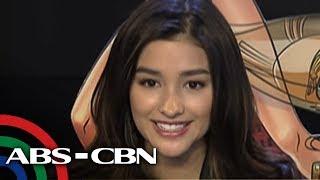 download lagu Ukg: Liza, Excited Na Para Simulan Ang Shooting Ng gratis