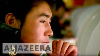 US security firm links China to vast hacking  2/19/13
