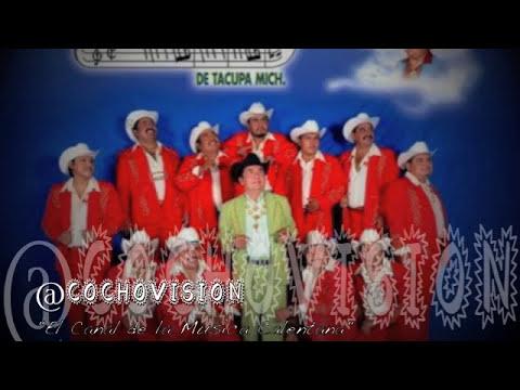 Super Banda Los Pajaritos de Tacupa Michoacan -- Enseñame a Olvidar EXITO 2014