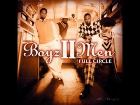 Boyz II Men - Relax Your Mind (Feat. Faith Evans)